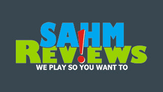 sahmreviews logo