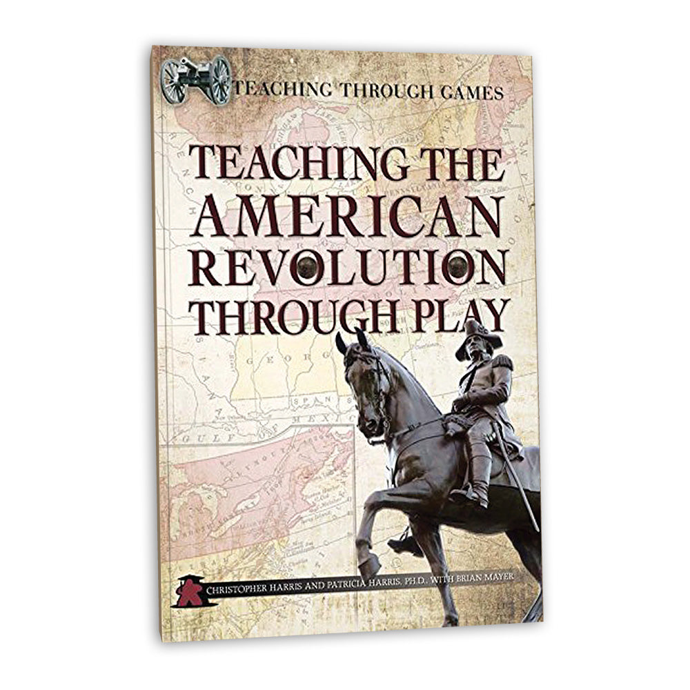 BoA: 1775 Rebellion Teacher's Manual