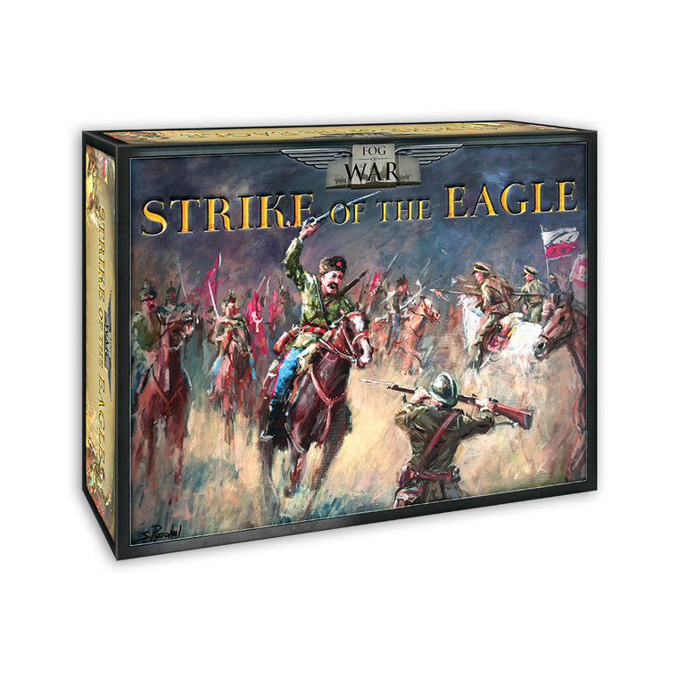 FoW: Strike of the Eagle - Australia