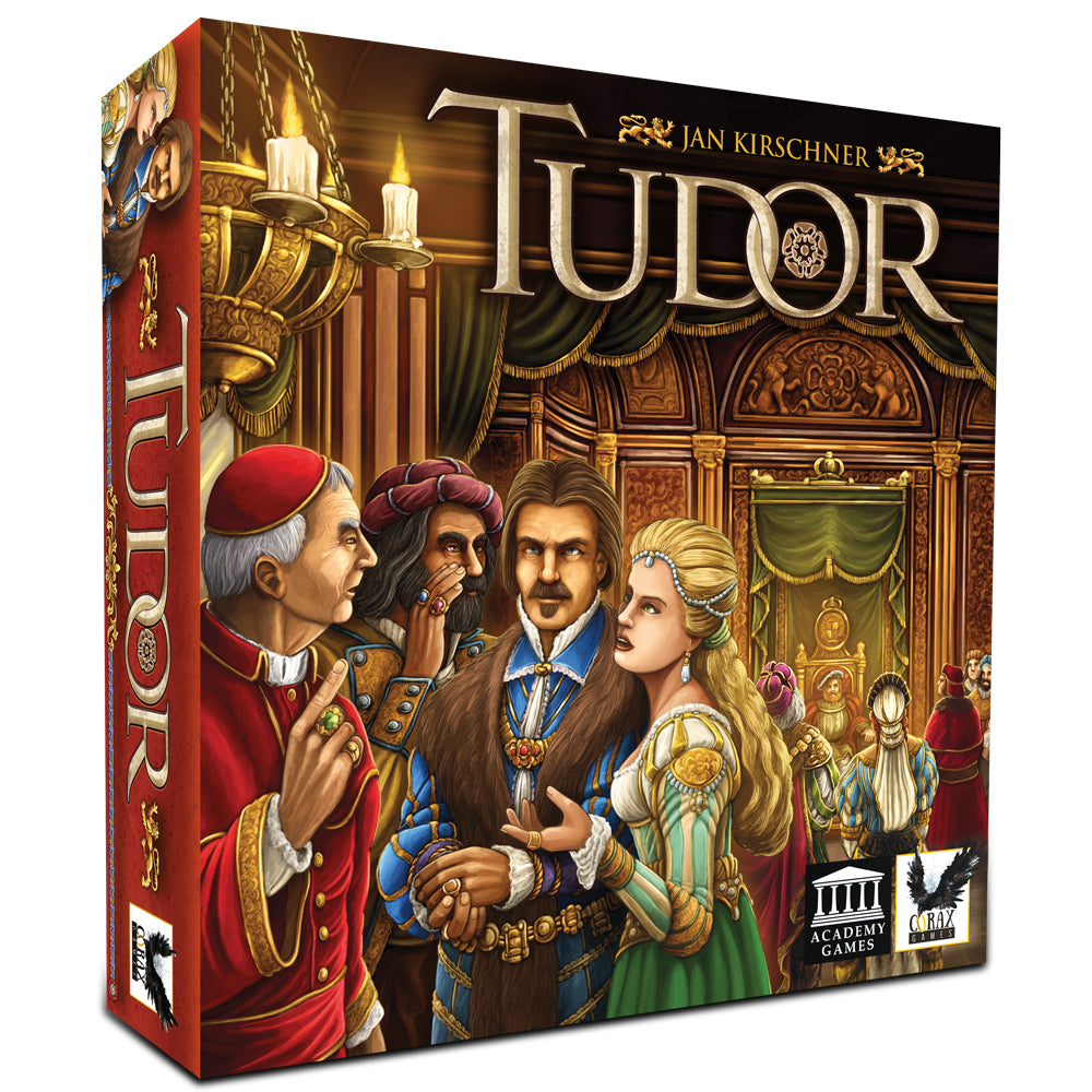 Tudor - Germany