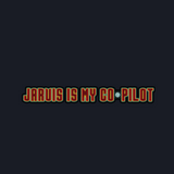 Jarvis Is My Co-Pilot by Aaron & Melody Gardy