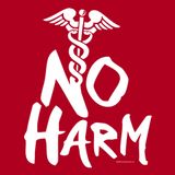 No Harm by Aaron + Melody Gardy