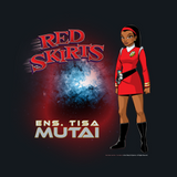 Mutai by Red Skirts