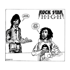 Gimme Shelter by Rock Star High