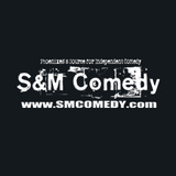 S&M Comedy Logo by S&M Comedy