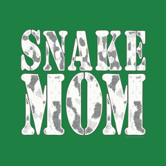 Snake Mom by Melody Gardy