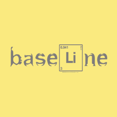 BaseLine Lithium by Melody Gardy + House Of HaHa
