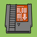 Super Blow Me by Aaron Gardy + House Of HaHa