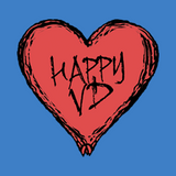 Happy VD by Melody Gardy