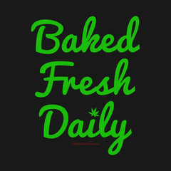 Baked Fresh Daily by Melody Gardy + House Of HaHa