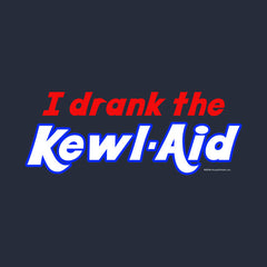 I Drank the Kewl Aid LSD Psychedellic Acid Trip by Melody Gardy + House Of HaHa