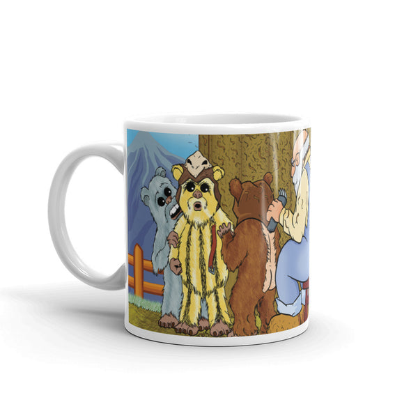 Shearing Day Mug + House Of HaHa Best Cool Funniest Funny Gifts