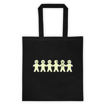 I'm with Stupid Double Sided Print Tote Bag + House Of HaHa Best Cool Funniest Funny Gifts