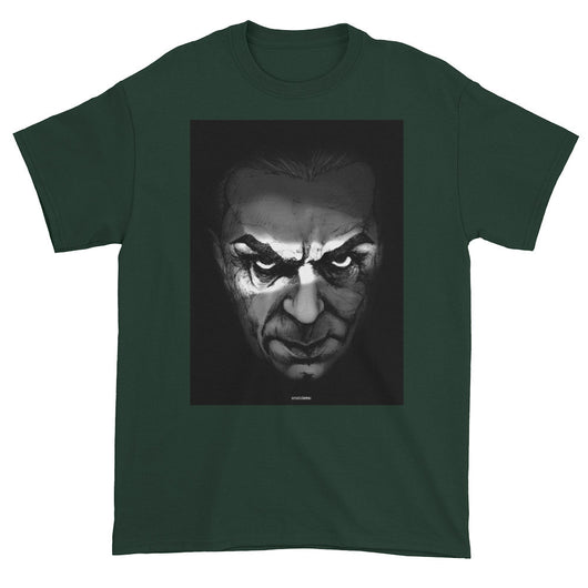 Count Dracula Men's Short Sleeve T-Shirt + House Of HaHa Best Cool Funniest Funny Gifts