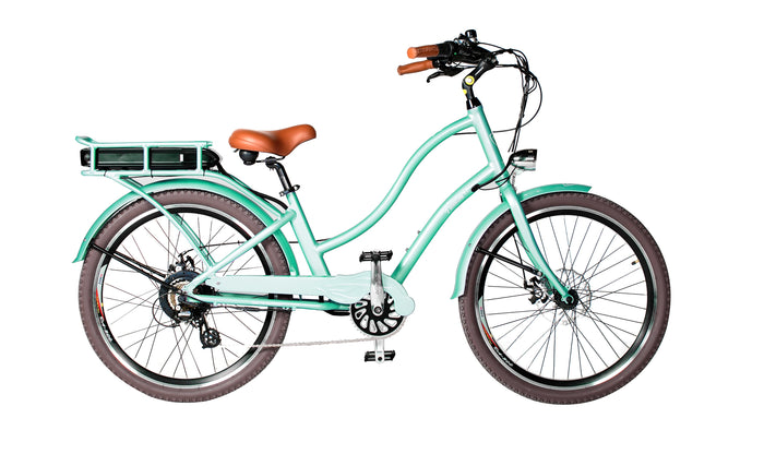 REV FREEDOM E-BIKE