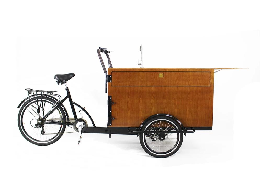 Rollcycles | Cargo Tricycles