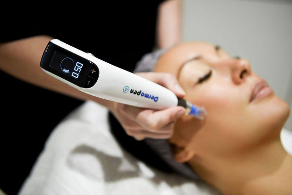 The NEW Dermapen 4 is now at The Facial Room
