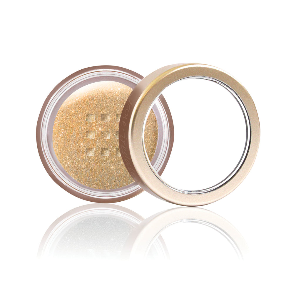 Jane Iredale 24-Karat Gold Dust Gold
