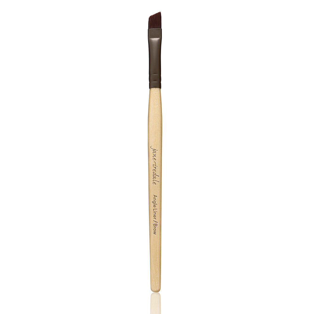 Jane Iredale Angle Liner & Brow Brush