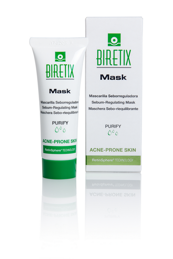 BiRetix®  Mask - The Facial Room | Sydney