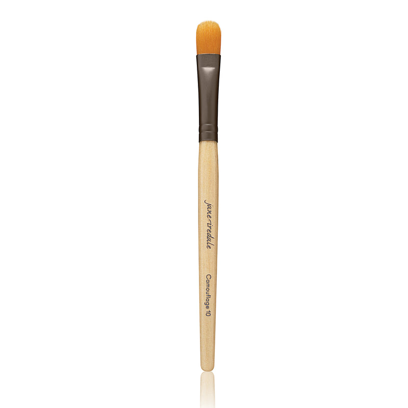 Jane Iredale Camouflage Brush - The Facial Room | Sydney