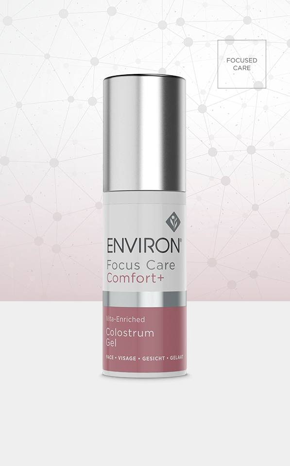 Environ Focus Care Comfort+ Colostrum Gel