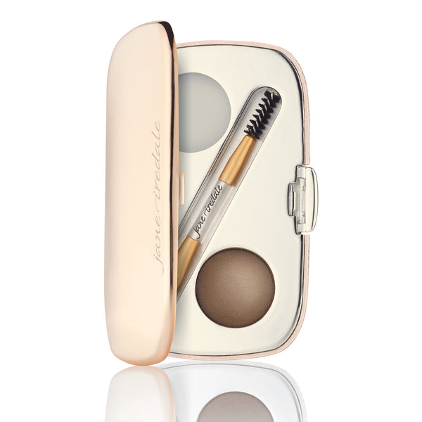 Jane Iredale GreatShape Eyebrow Kit Brunette - The Facial Room | Sydney