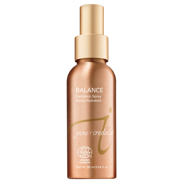 Jane Iredale Hydration Spray Balance - The Facial Room | Sydney