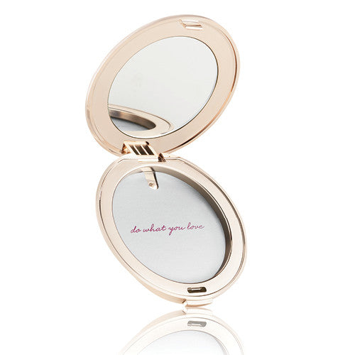 PurePressed Powder Refill Rose Gold Refillable Compact Empty - The Facial Room | Sydney