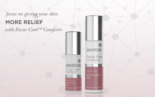 The Environ Sensitive Skin Care Package