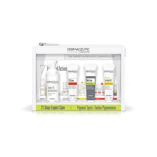 Dermaceutic 21 Days Expert Care Kit- Pigment Spots