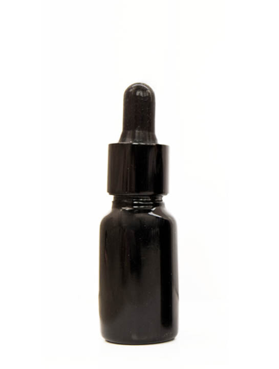 Empty Glass Dropper Bottle in Pakistan for Essential Oils and Serum