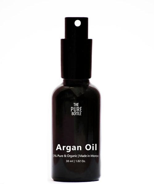 Cold Pressed Organic Argan Oil in Pakistan