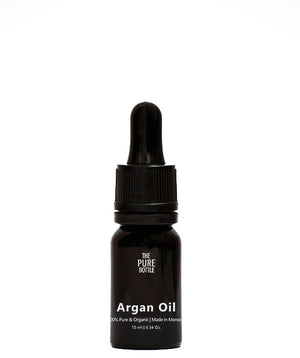 Pure Argan Oil for Hair & Skin