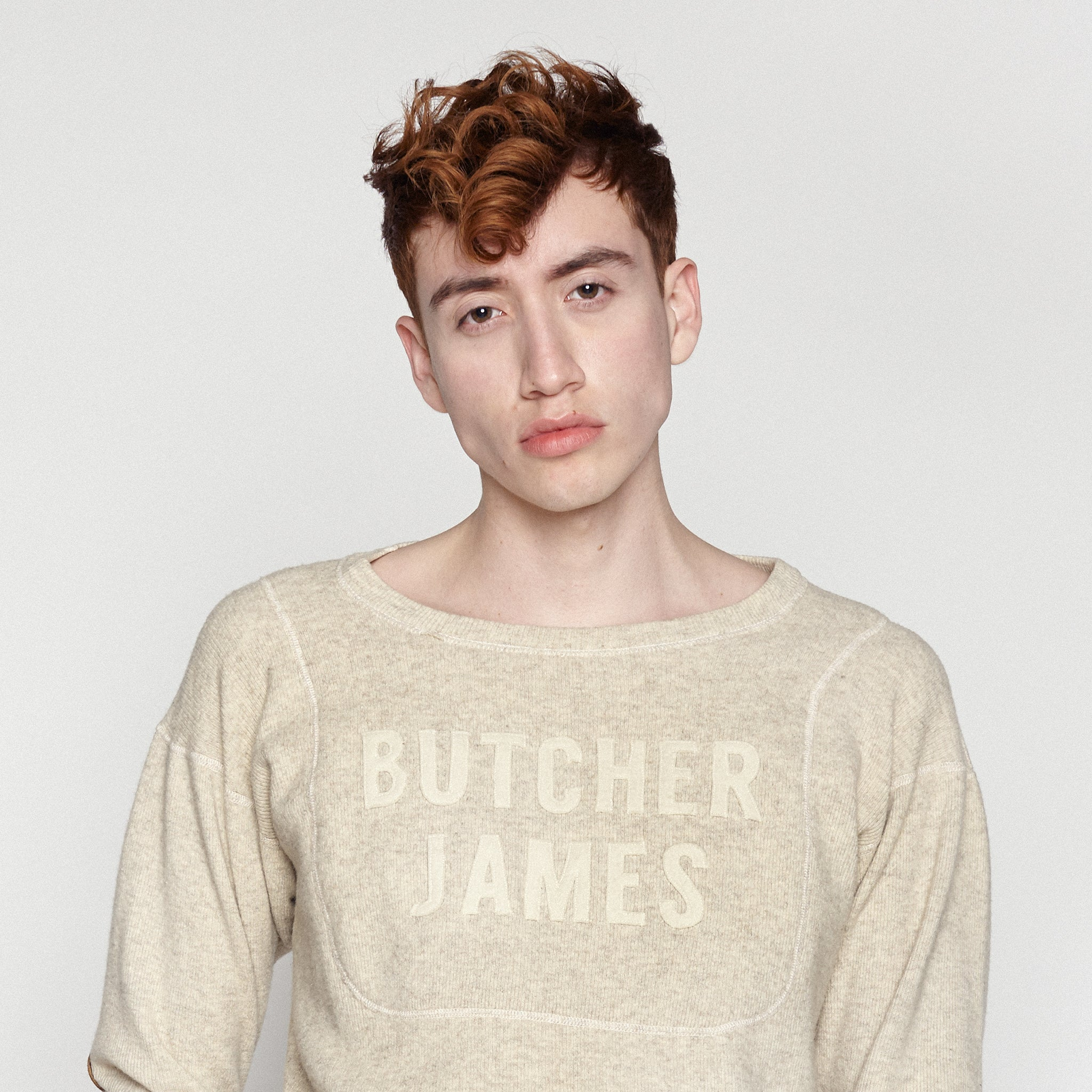 BUTCHER BIB SHIRT