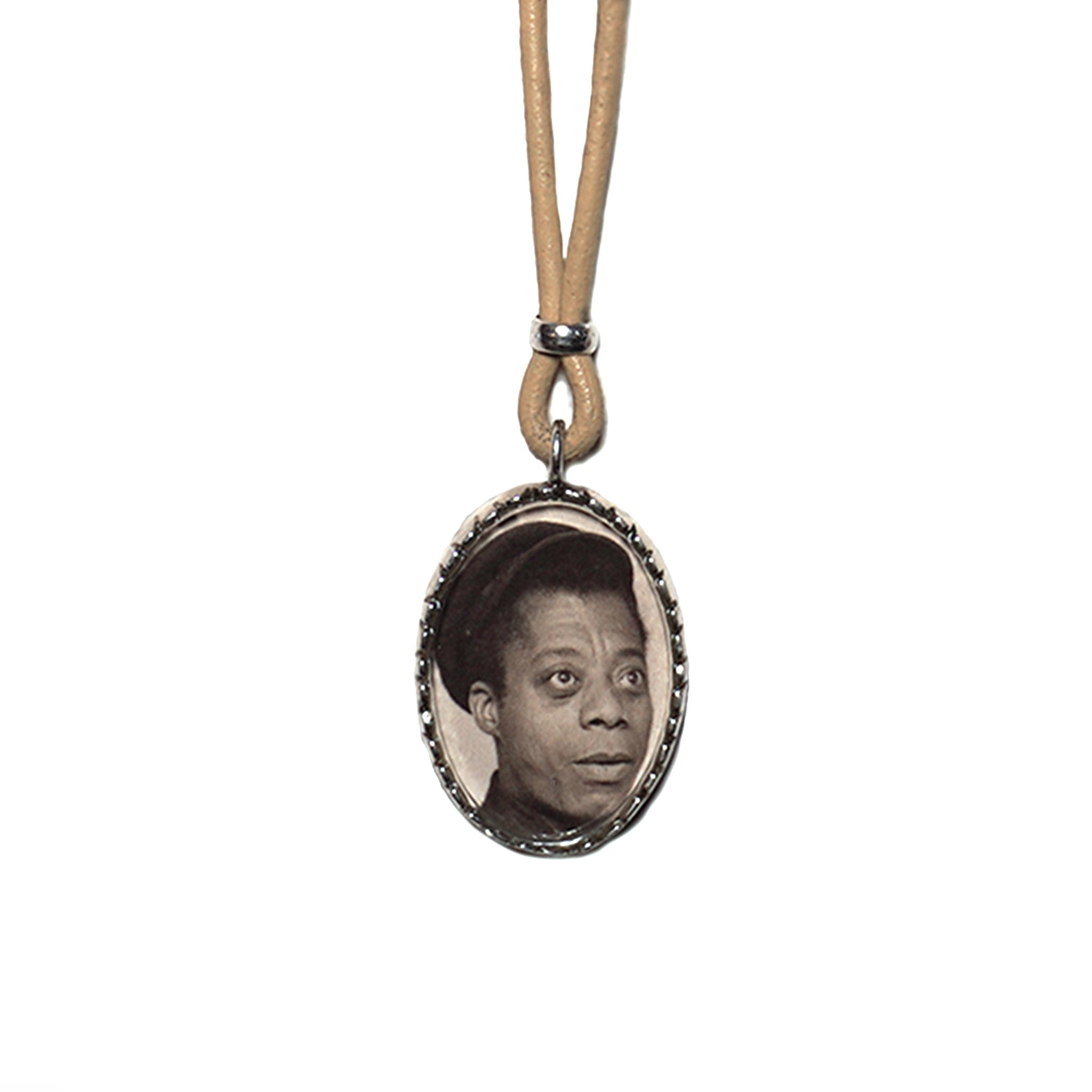 JAMES BALDWIN (G)ENIUS CHAIN