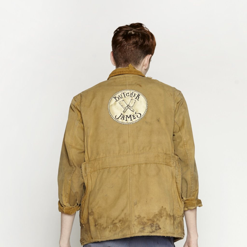 BUTTERSCOTCH LOADED JACKET