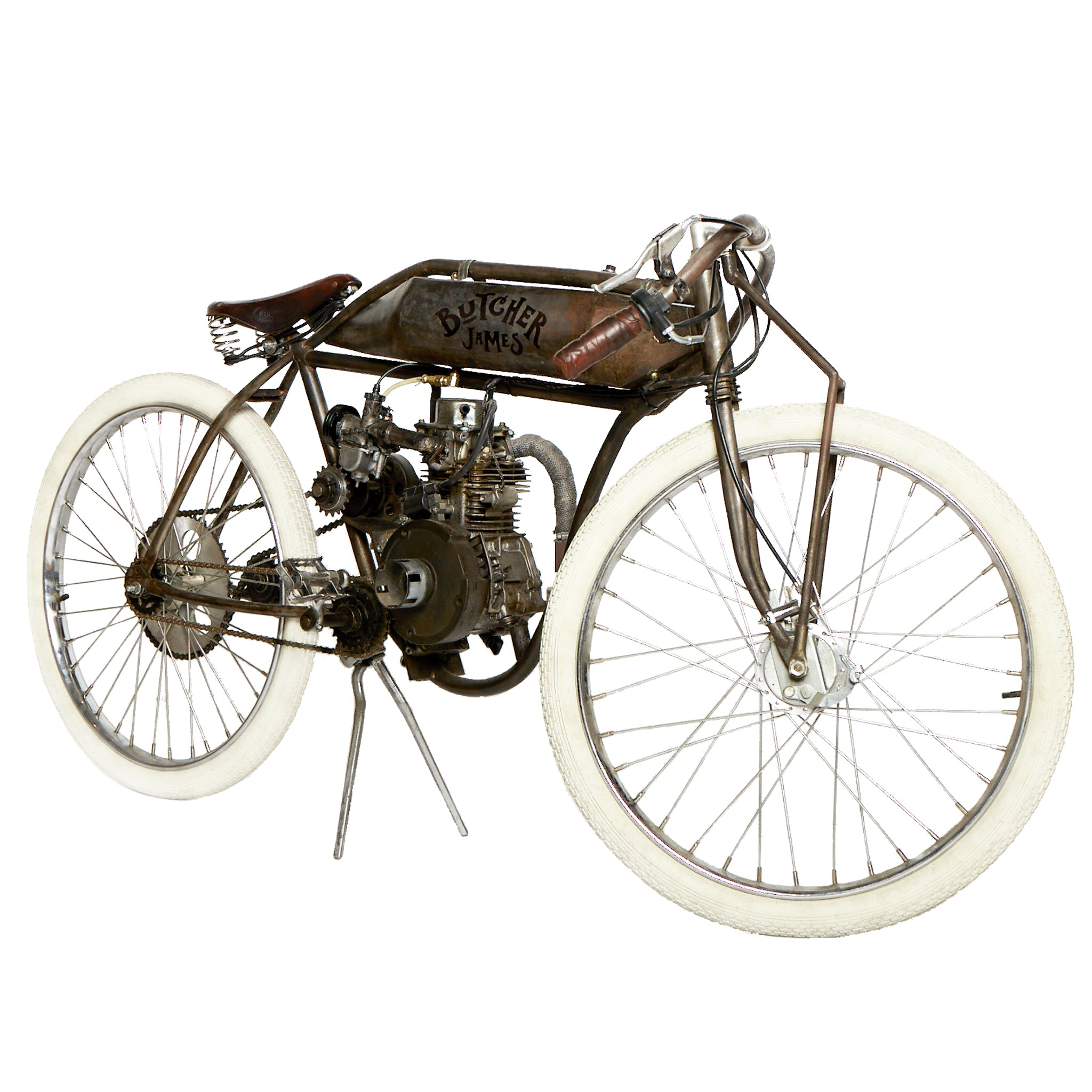 KRUSHER MOTORCYCLE