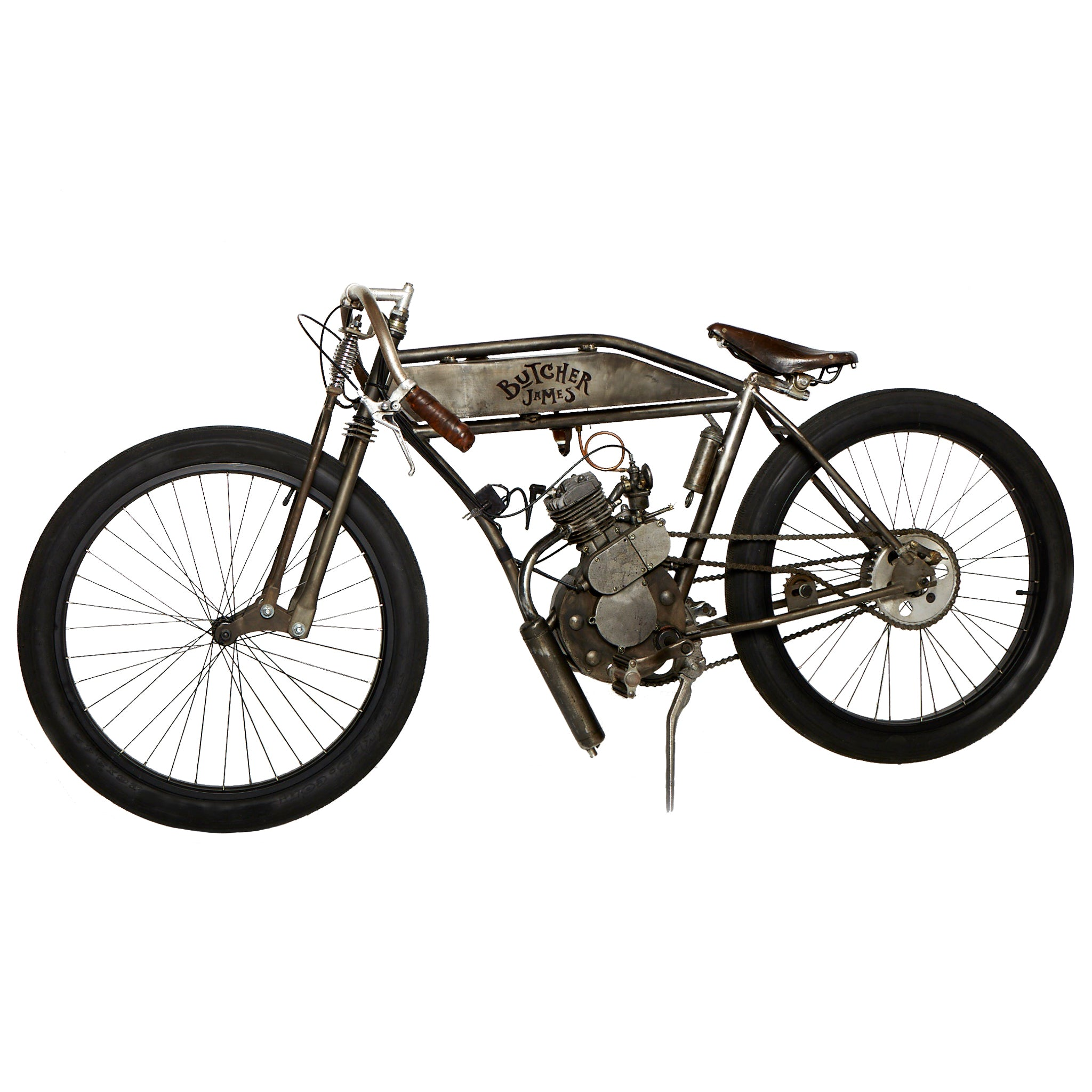 RADASS MOTORCYCLE