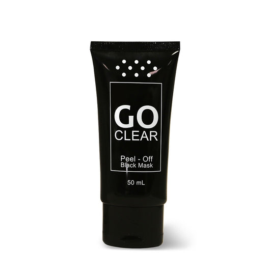 Go Clear Blackhead Removal Mask