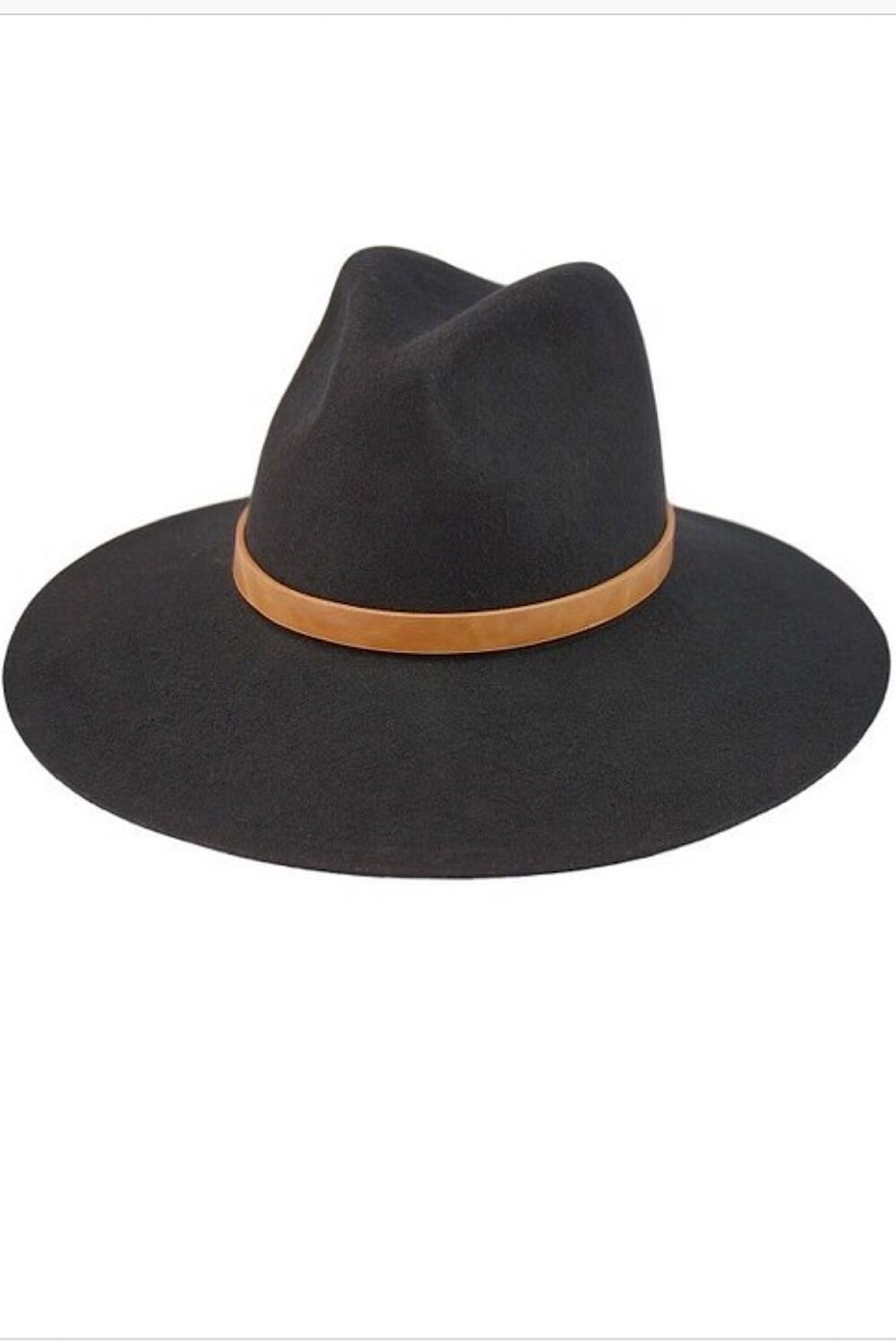 Lost at Night Panama Hat