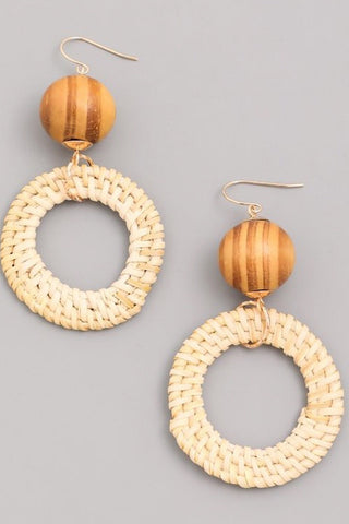 Hollywood Bowl Earrings