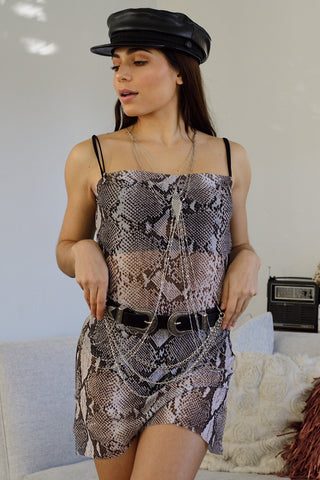 Stop and Stare Body Stocking