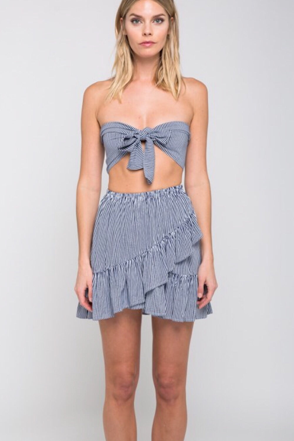 Escape to Tulum Cut Out Dress