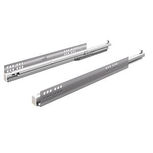 Hettich Quadro V6 EB12.5mm 30kg Push To Open Slide