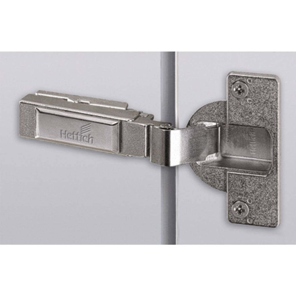 Hettich Intermat screw on 95° Hinge - Full Overlay