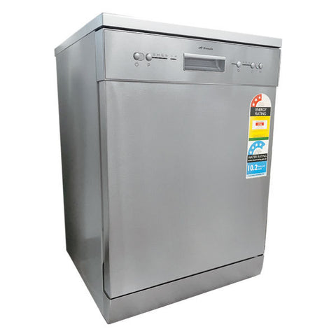 Domain 60cm Freestanding Dishwasher S/Steel