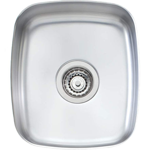 Oliveri Endeavour Single Bowl Undermount Sink