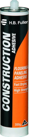 Fuller Trade Construction Adhesive 300g