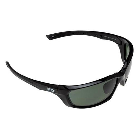 Surge Smoke Polarised Safety Glasses